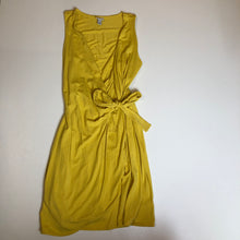 Load image into Gallery viewer, Yellow Dress // Size Extra Small