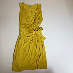 Yellow Dress // Size Extra Small