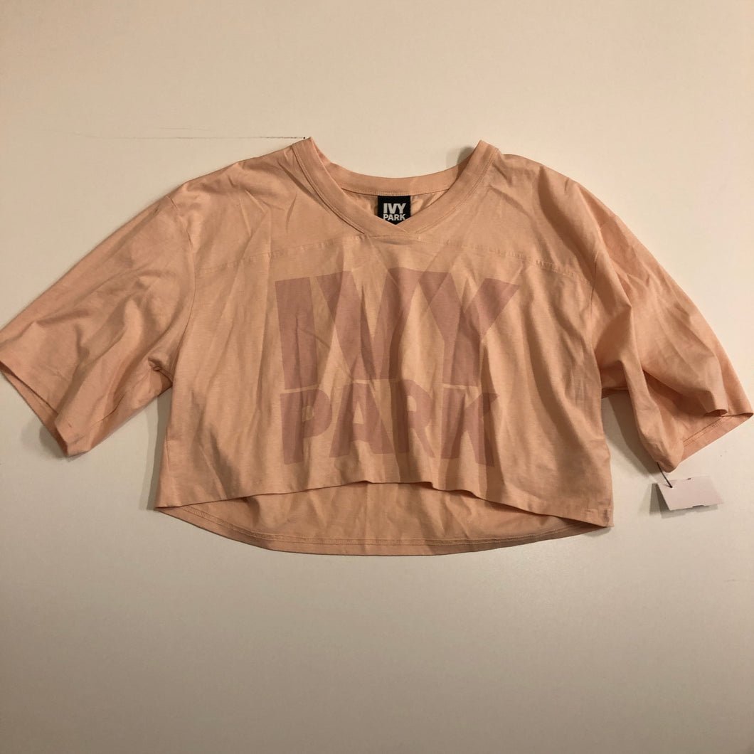 Ivy Park Short Sleeve // Size Medium
