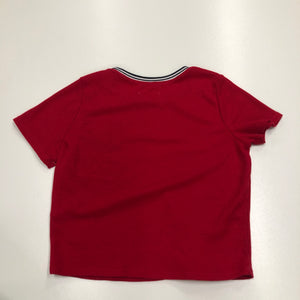 Hollister Short Sleeve // Size Medium