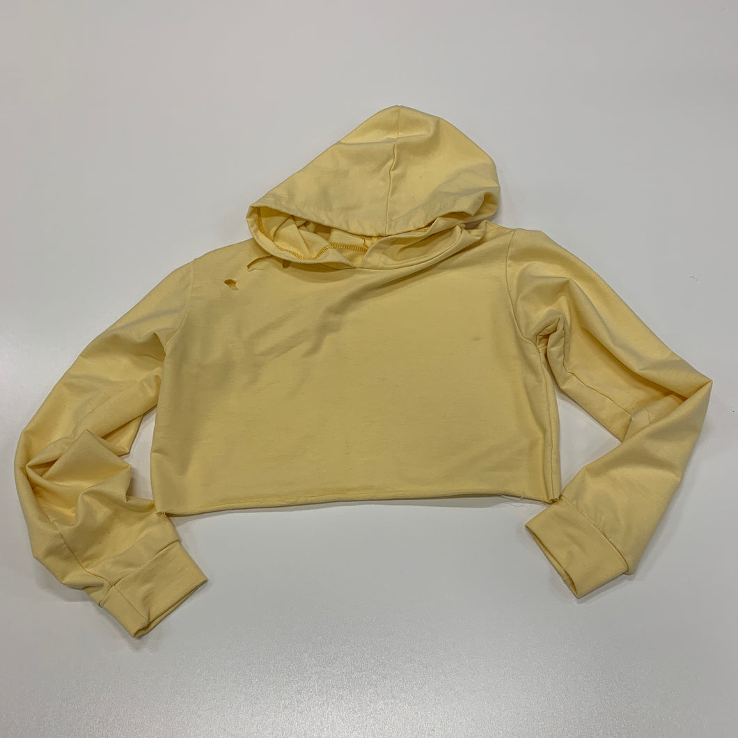 Cropped Hoodie -Small