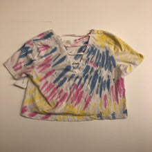 Load image into Gallery viewer, Pink By Victoria's Secret Short Sleeve // Size Small