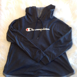 Champion Sweatshirt // Size Small