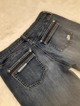 Load image into Gallery viewer, White House Black Market Denim Size 0 (24)