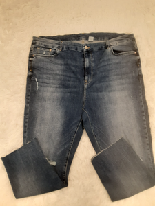 Denim Size 18/20 (36)