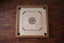 Load image into Gallery viewer, Cherry Carrom Board - Children's Size - Carrom Canada