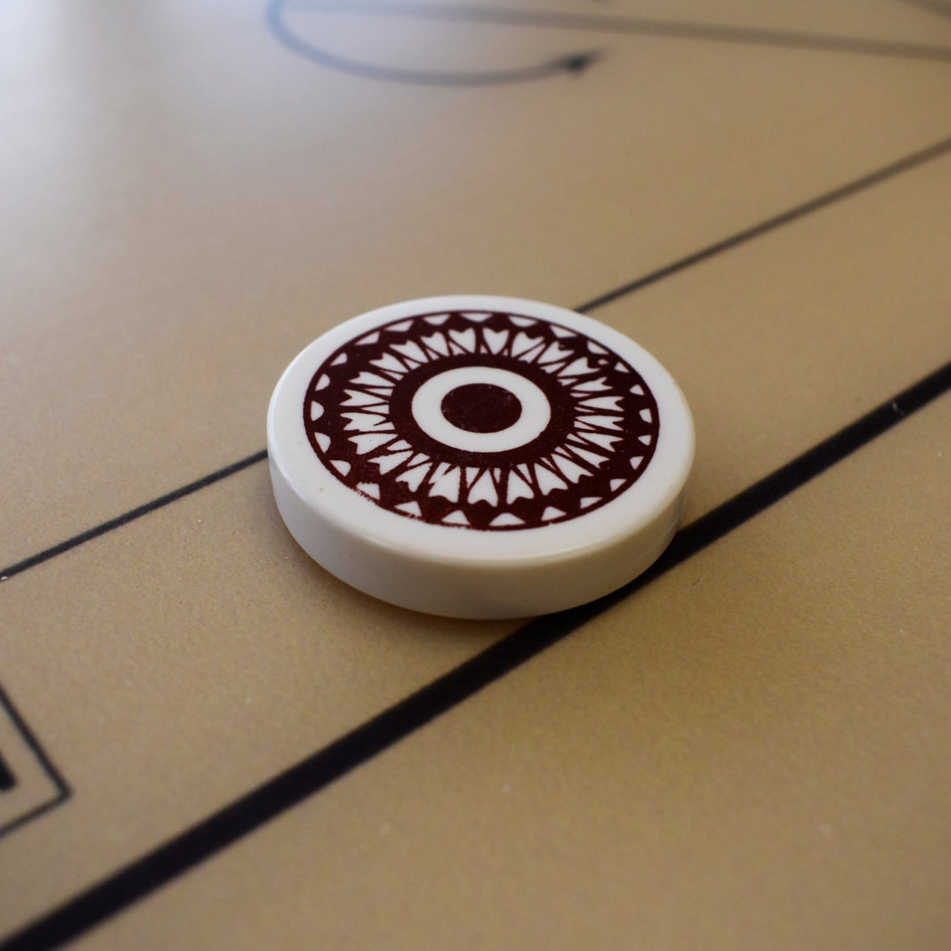 Carrom Striker - Leader - Carrom Canada