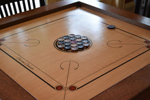 Load image into Gallery viewer, Tournament Carrom Board - Carrom Canada