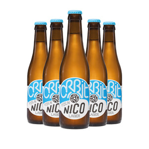 Case of Nico Kõlsch Style Lager
