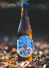 Load image into Gallery viewer, Nico Kolsch Style Lager by Orbit Beers
