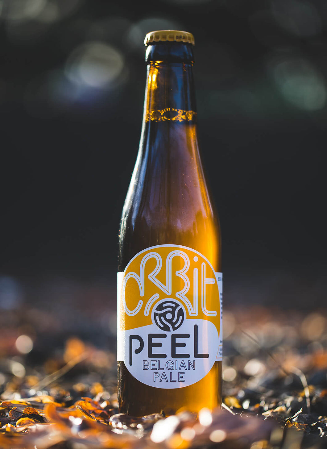 Peel Belgian Pale Ale by Orbit Beers