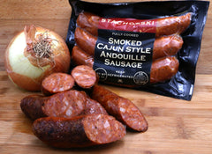 Cajun Andouille (Fully Cooked)