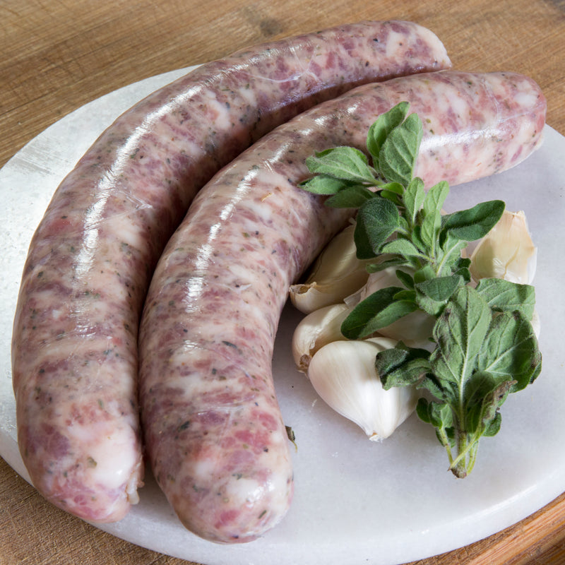 Polish Kielbasa (Fresh)