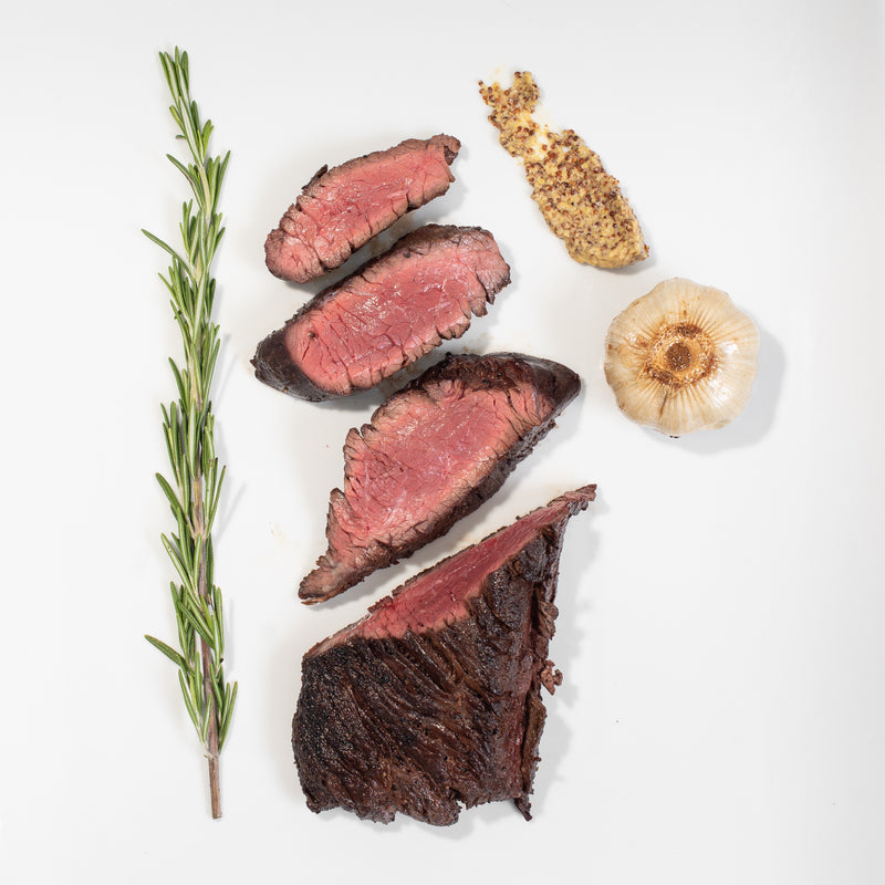 Hanger Steak (2-10 oz ea)