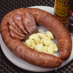 Smoked Kielbasa (Fully Cooked)