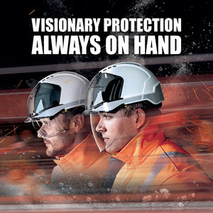 Eyewear and Head Protection the JSP Way
