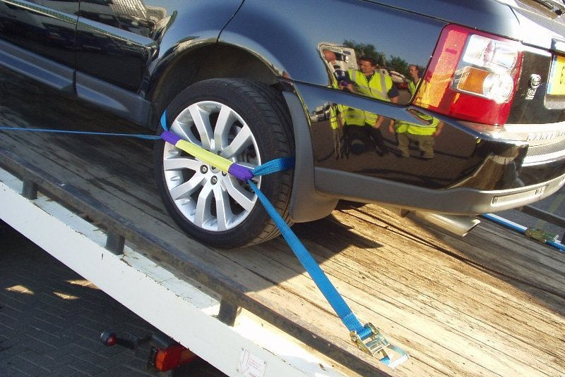 Vehicle Tie-Downs