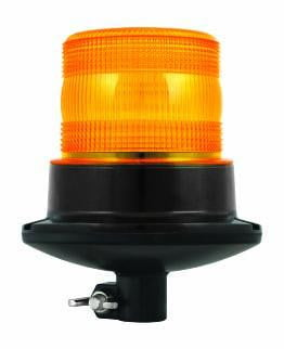 ECE R10 LED Warning Beacon - DIN Mount