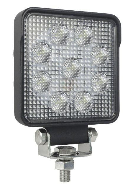 High Powered SQUARE Flood Lamp