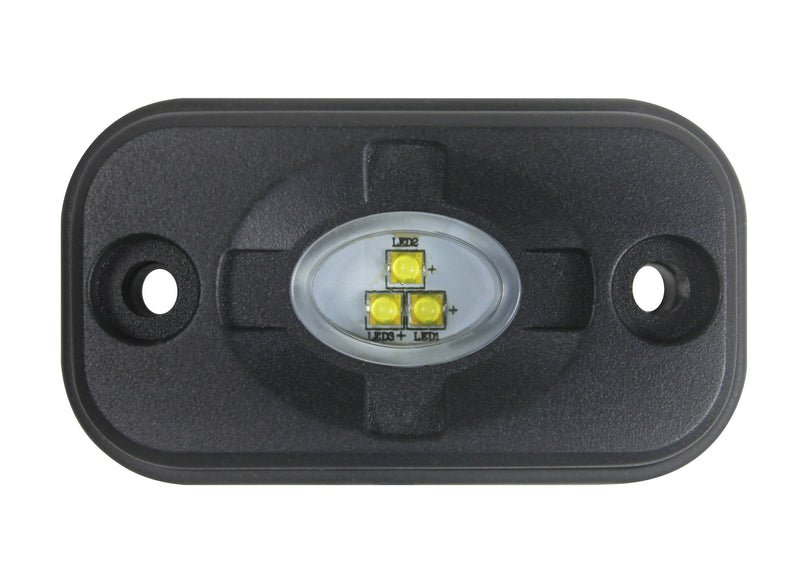 Heavy Duty Compact Clearance Lamp
