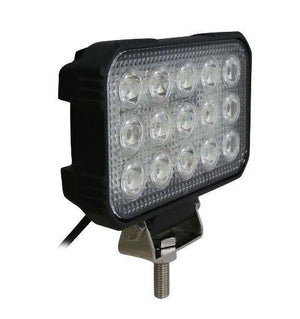 High-Powered RECTANGULAR Flood Lamp