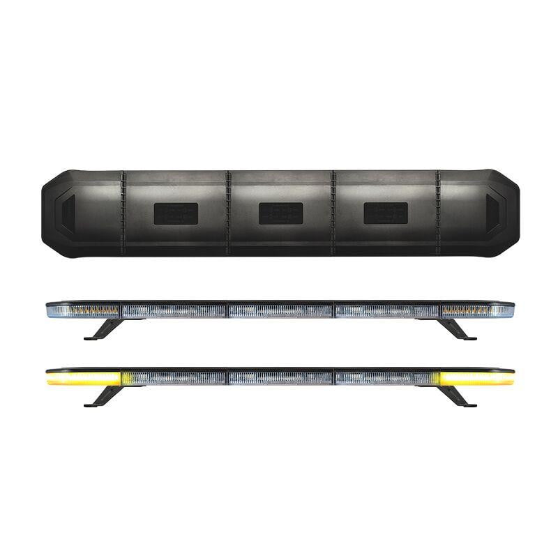 LED R65 High Power Fully Populated Light Bar