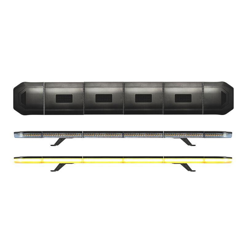 LED R65 High Power Fully Populated Lightbar