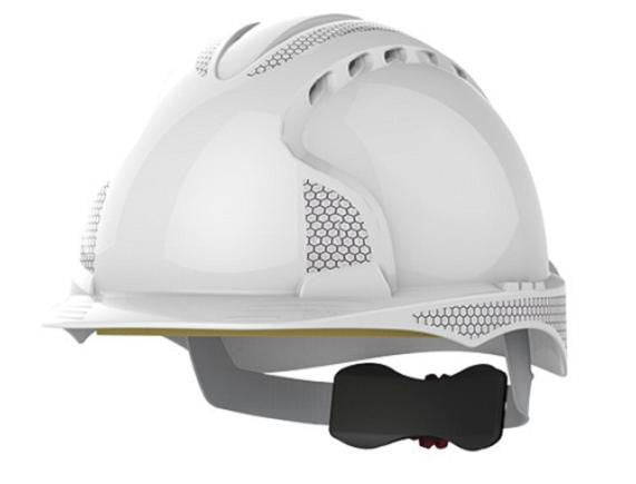 Safety Helmet EN397 EVO®3 CR2 Reflective Decals