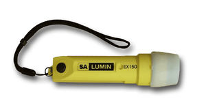 EX150 LED ATEX Safety Torch