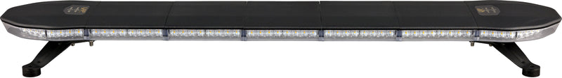 LED lightbar 4.0ft c/w 120 Amber LEDs