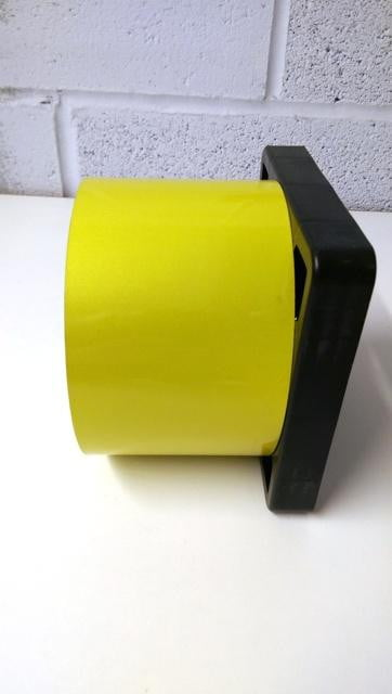 Oralite Reflective yellow Tape
