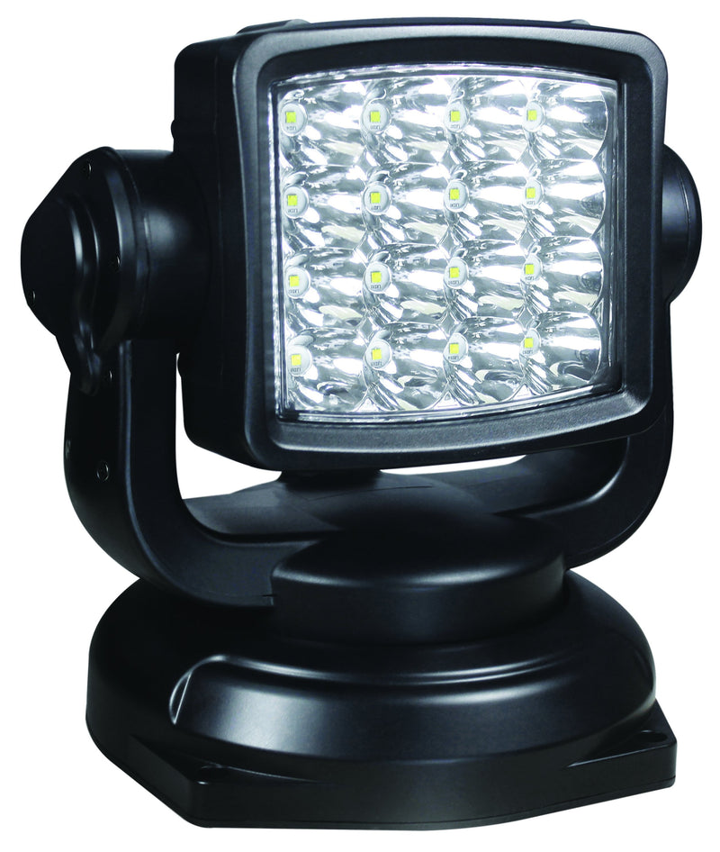 High-Power Remote Control search lamp