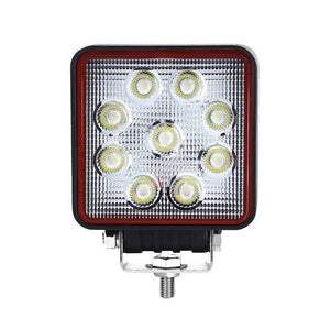 LED Work Lamp High Power - SQUARE