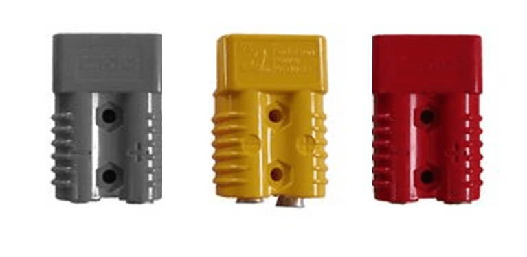 SB175 Power Connectors