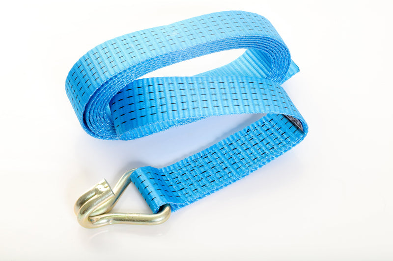 5.0 tonne strap with Claw Hook