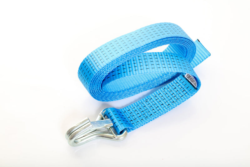 5.0 tonne strap with Claw/snap Hook