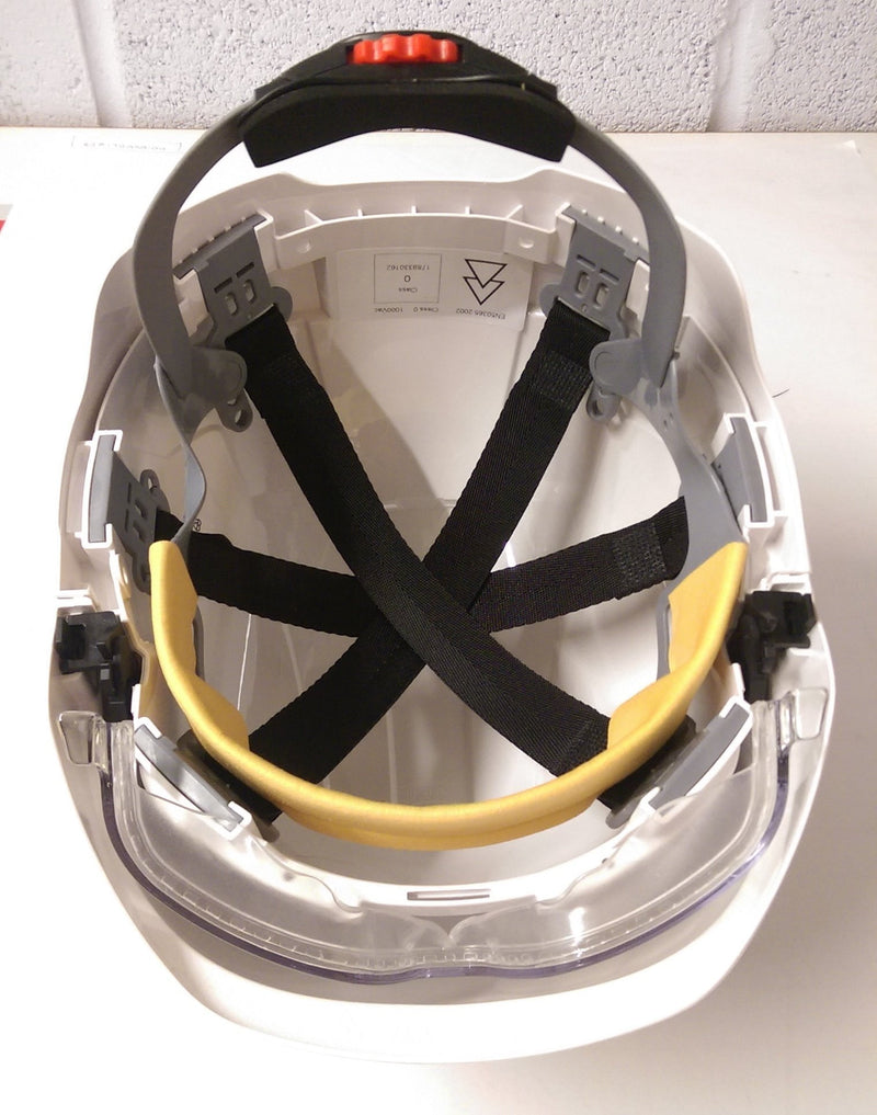 Safety Helmet EN397 EVO®VISTAlens™