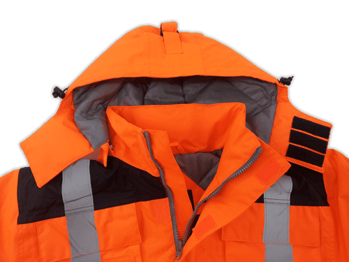 Dickies Waterproof Safety Coverall