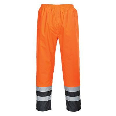Hi-Vis Two Tone traffic trousers