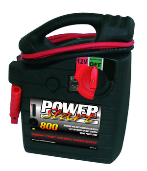 PowerStart PS800 Battery Booster & Jump Start Pack