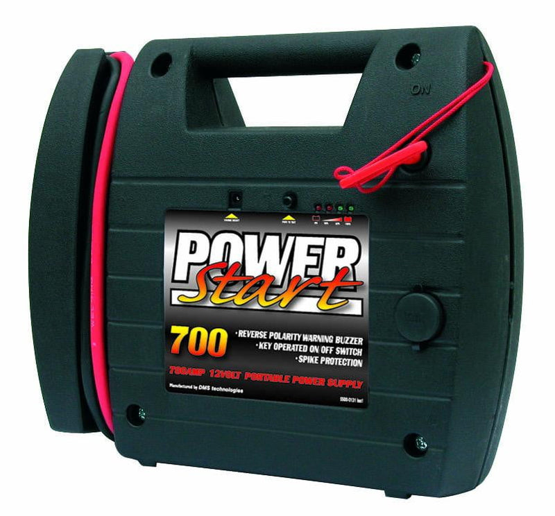 PowerStart PS700 Battery Booster & Jump Start Pack