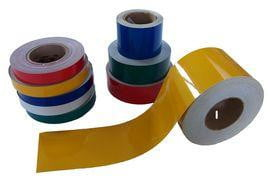 3M Reflective 25mm Vehicle Marking Tape - part rolls
