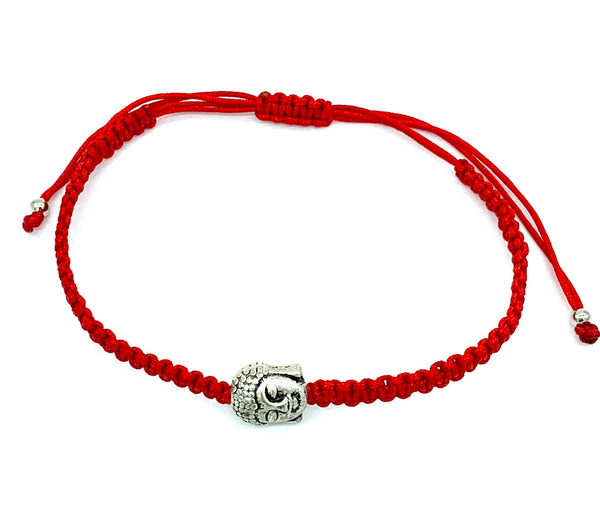 Buddha Men Women Lucky Evil Eye Protection Bracelet FREE & FAST SHIPPING (US Only)