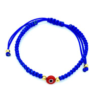 Blue Kids Lucky Evil Eye Protection Bracelet FREE & FAST SHIPPING (US Only)