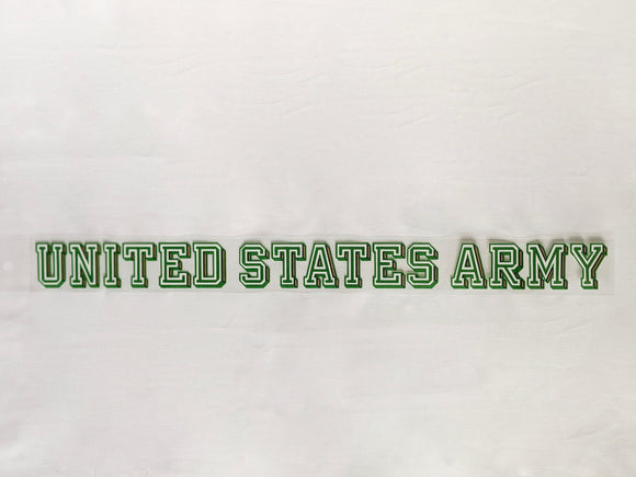 United States Army Strip