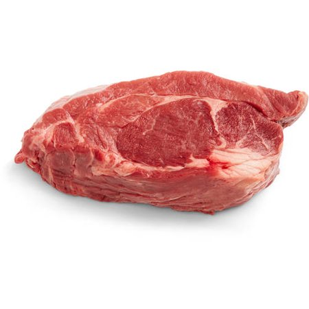Frozen Beef Chuck Roast 3lbs Choice Grade (Oregon Beef)
