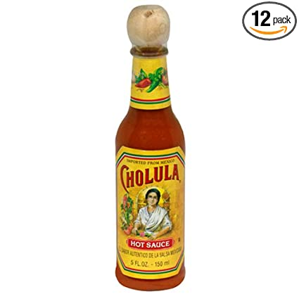 Hot Sauce 5oz (Cholula)