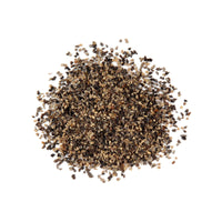 Spice Black Pepper Coarse Ground 16 Oz.