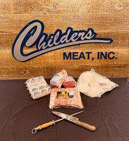 Childers Meat Box #4