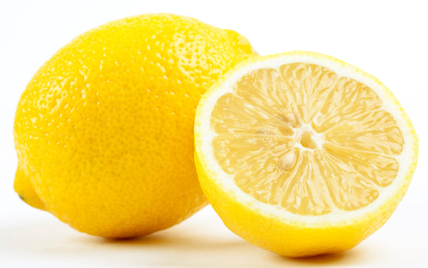 Fresh Lemons 6ct Bag